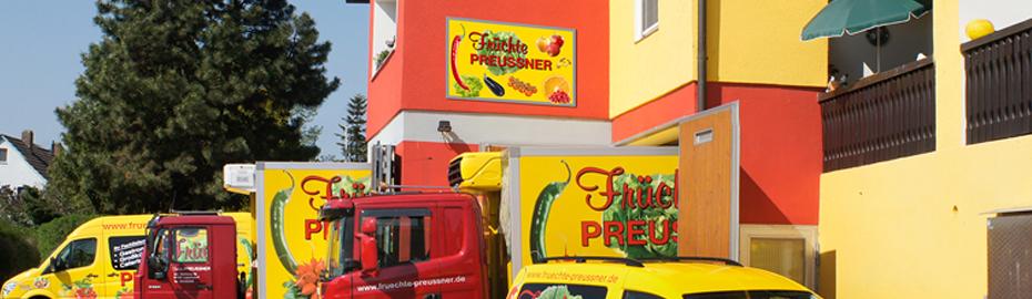 Früchte Preussner GmbH