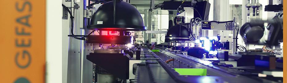 Gefasoft Automatisierung und Software GmbH