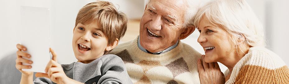 Generationenberatung © svort / fotolia.com